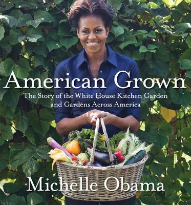 American Grown By Obama, Michelle